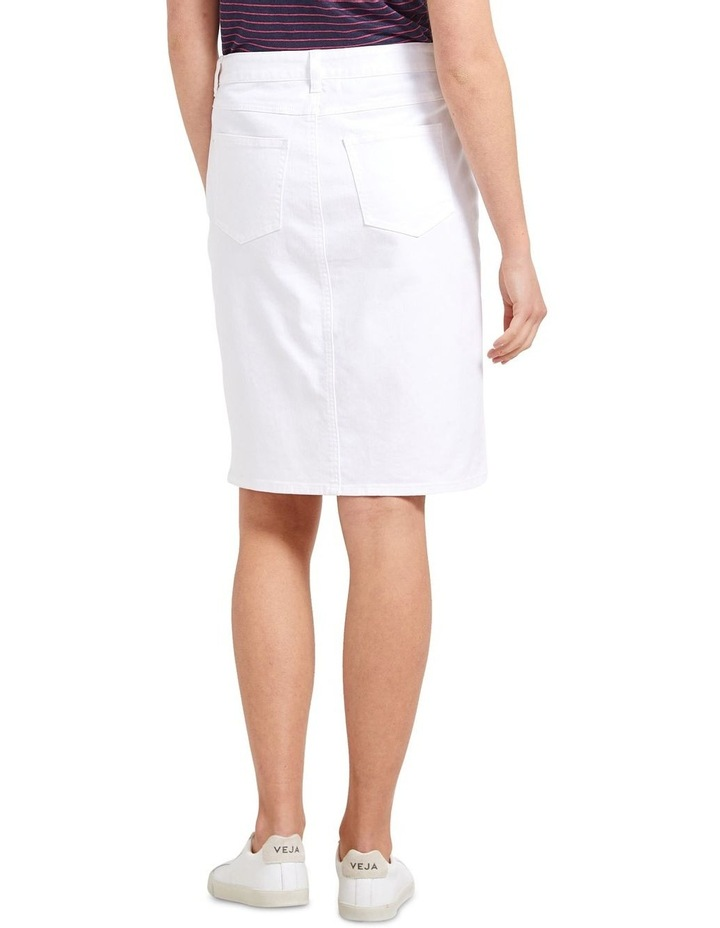 Maryam Denim Skirt image 2