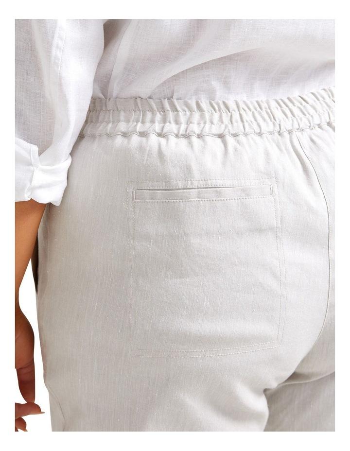 Rosa Linen Pant image 5