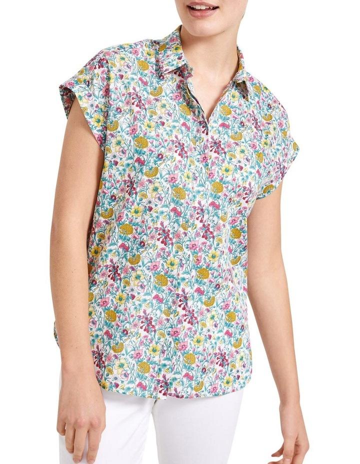 Rachel Liberty Shirt image 2