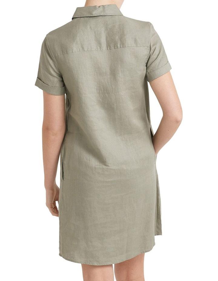 Baylie Linen Dress image 2
