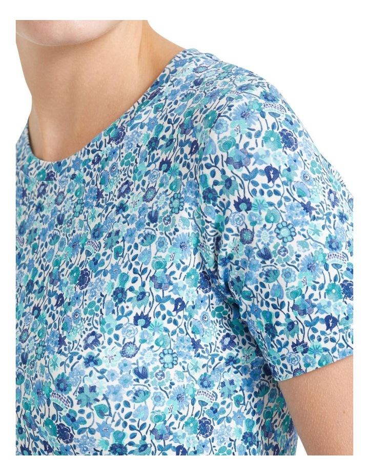 Kaylie Liberty Magic Tee image 5