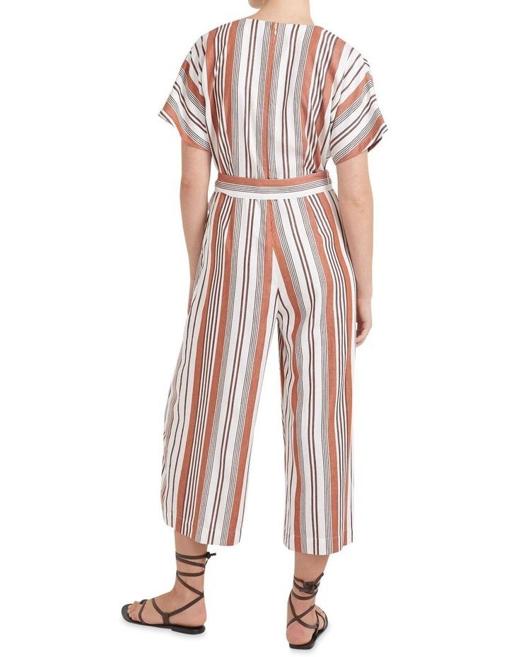 Leonora Wrap Jumpsuit image 2