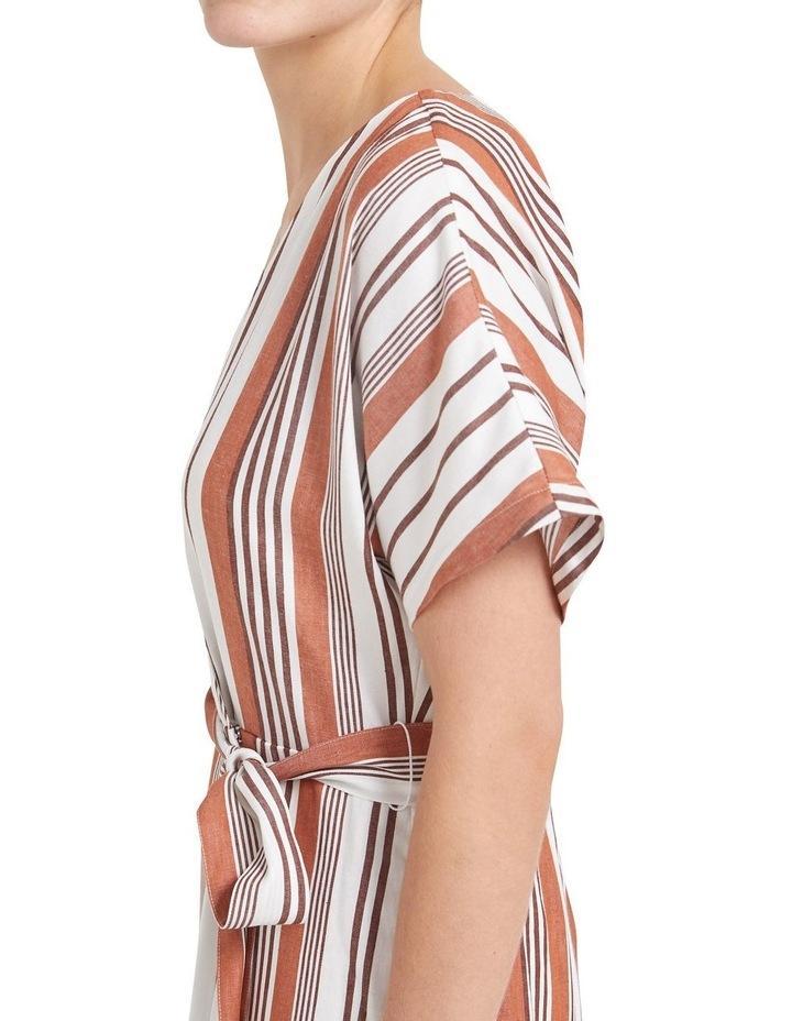 Leonora Wrap Jumpsuit image 4