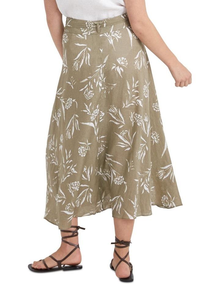 Khalo Wrap Skirt image 2