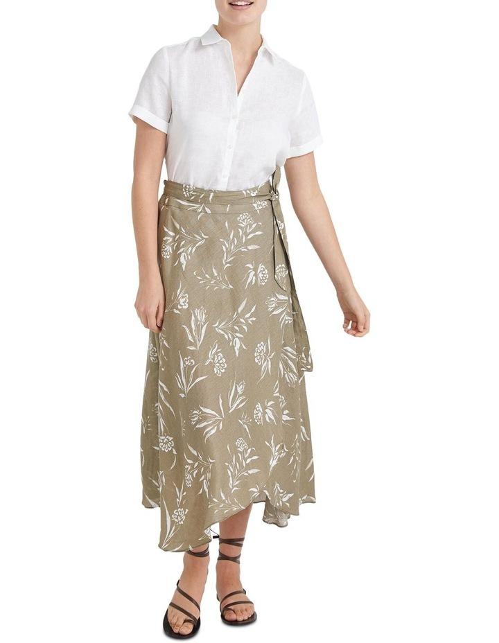Khalo Wrap Skirt image 3