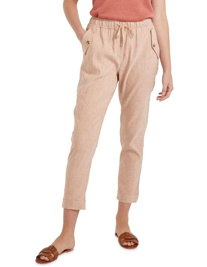 Rosita Linen Pant image 1