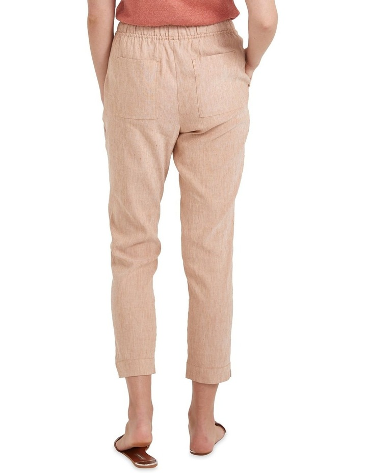 Rosita Linen Pant image 2