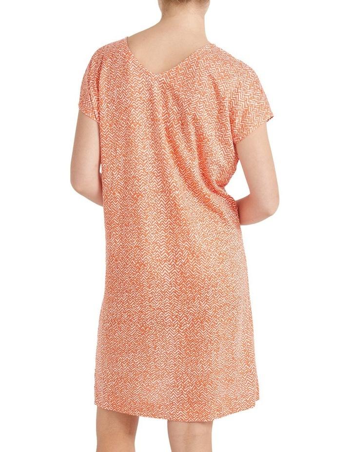 Skylar Oritz Linen Dress image 3