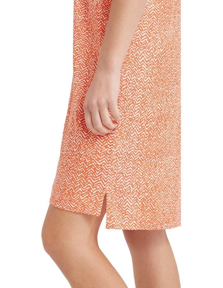 Skylar Oritz Linen Dress image 6