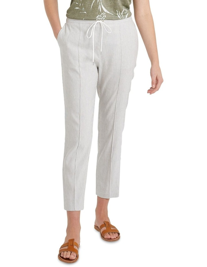 Rosie Stripe Pant image 1