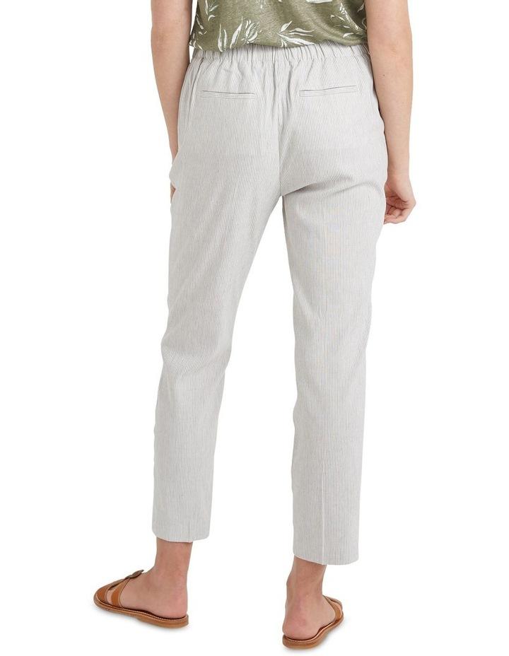Rosie Stripe Pant image 2