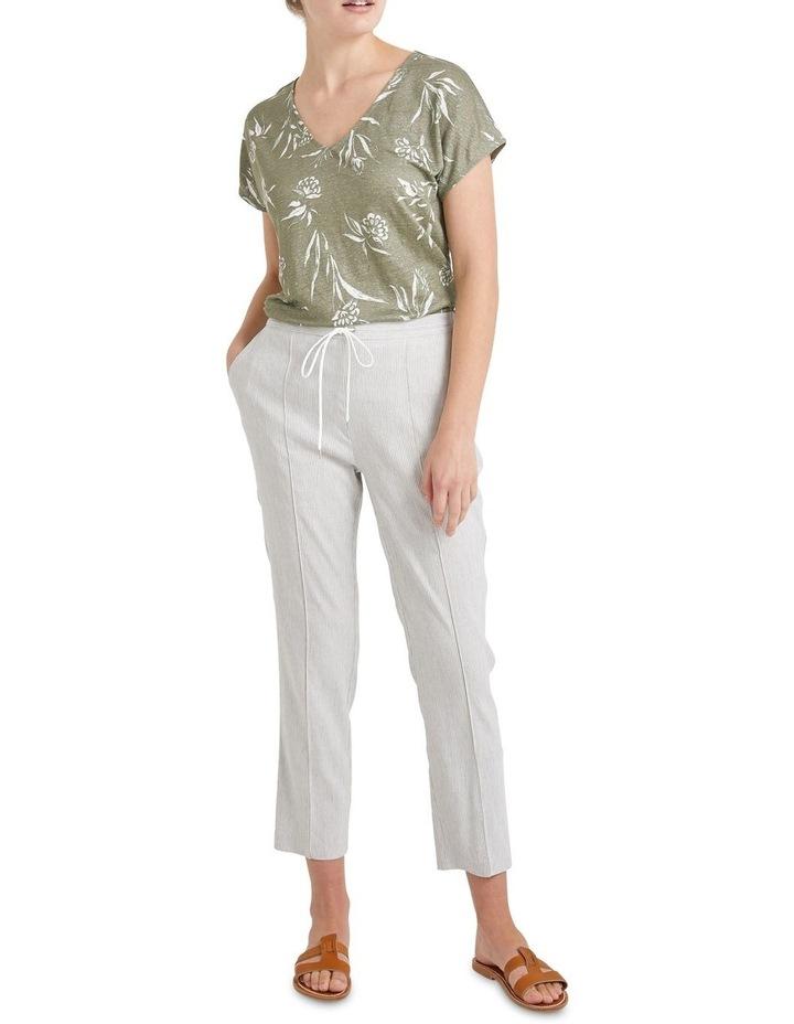 Rosie Stripe Pant image 3