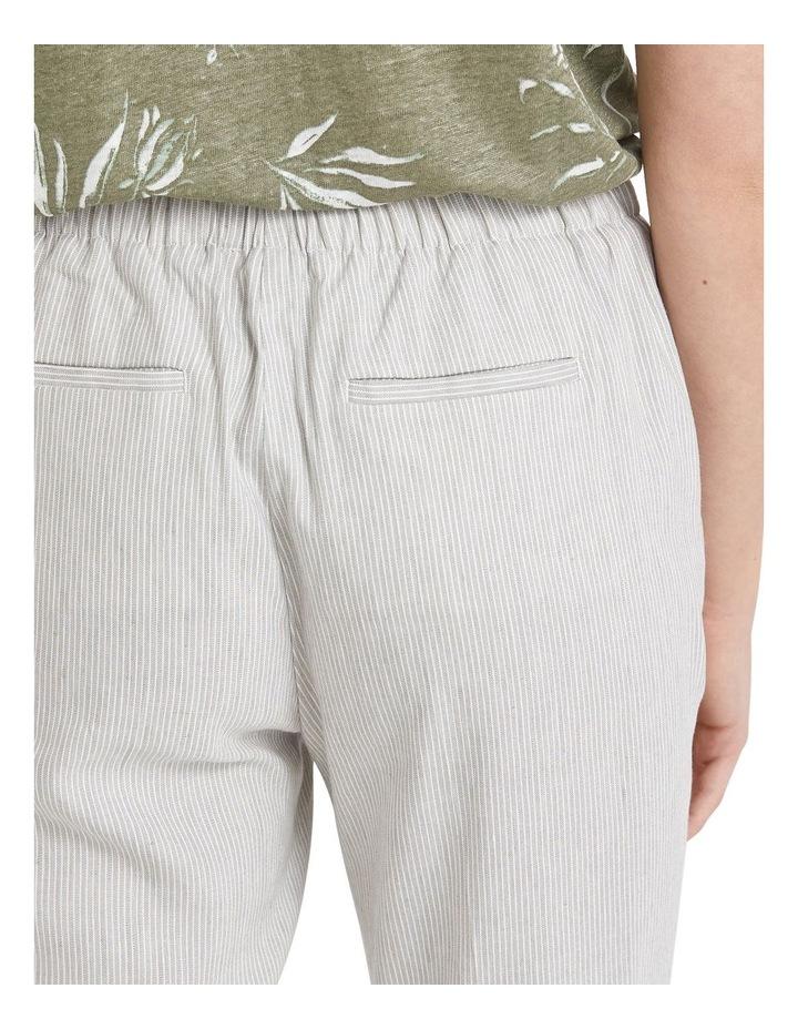 Rosie Stripe Pant image 5