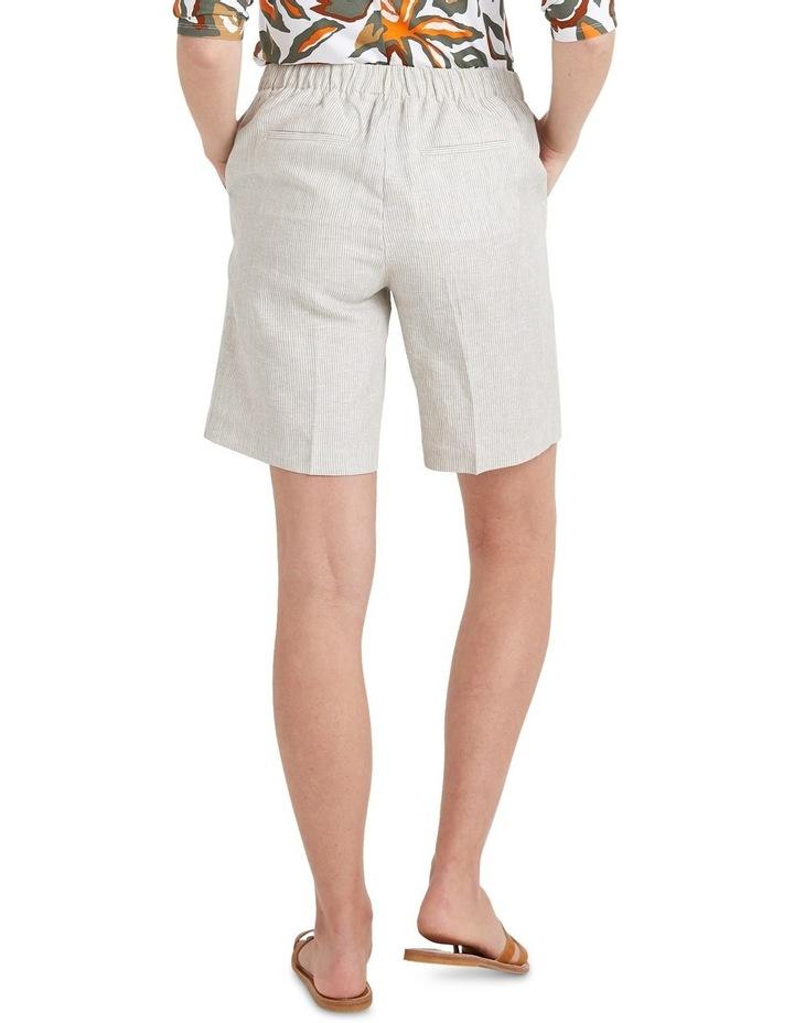 Rosie Stripe Short image 2
