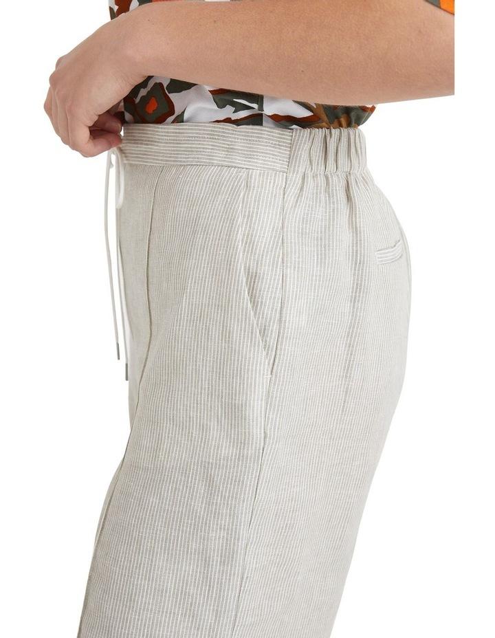 Rosie Stripe Short image 3