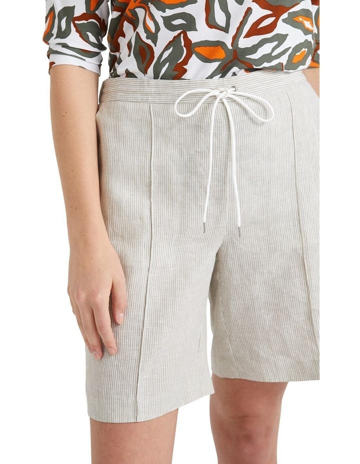 Rosie Stripe Short image 4
