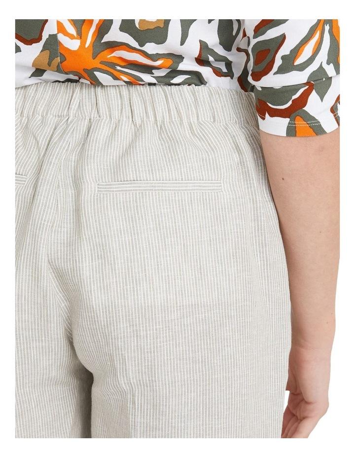 Rosie Stripe Short image 5