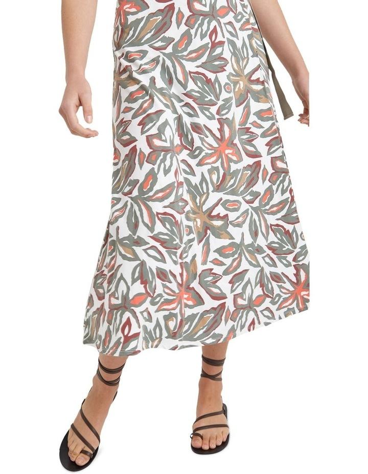 Agave Print Dress image 4
