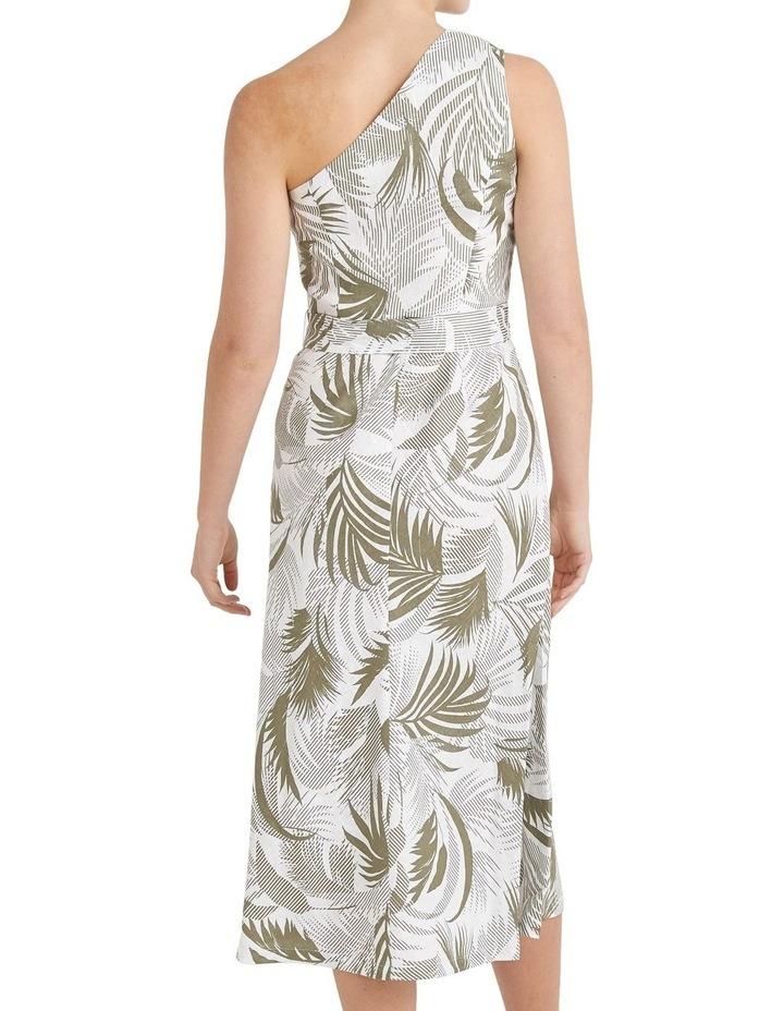 Settia Linen Dress image 2