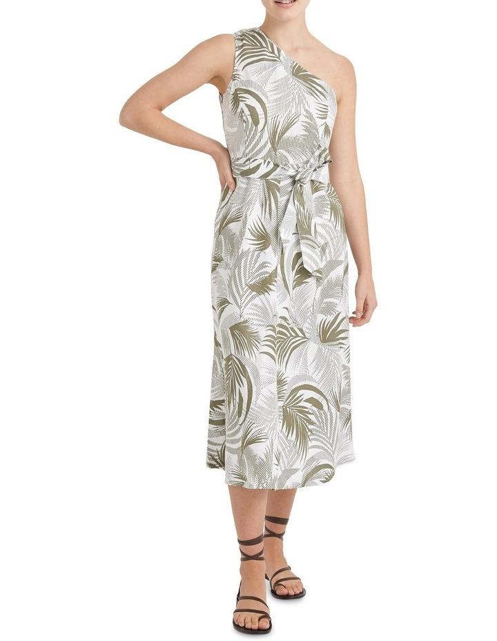 Settia Linen Dress image 3