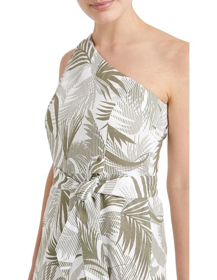 Settia Linen Dress image 4