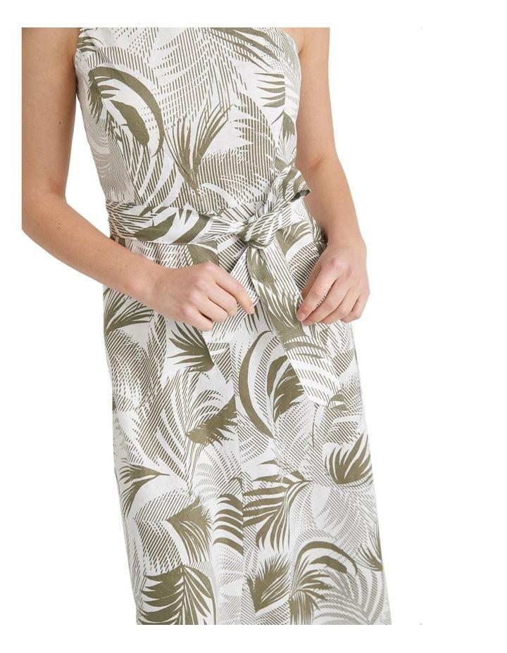 Settia Linen Dress image 5