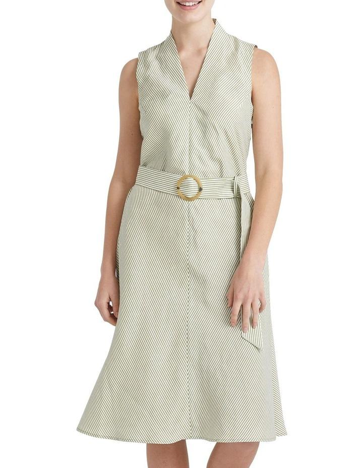 Libre Stripe Dress image 1