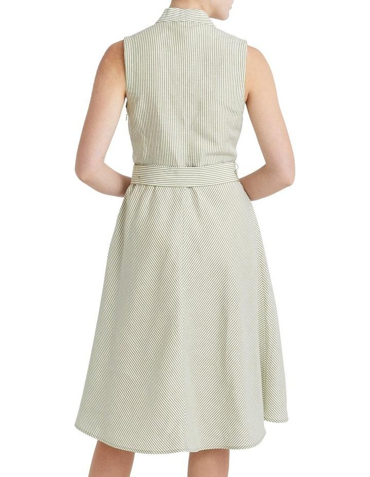 Libre Stripe Dress image 2