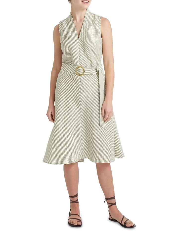 Libre Stripe Dress image 3