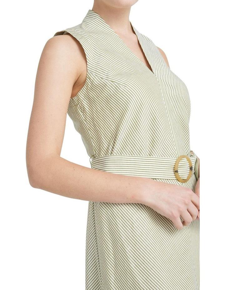 Libre Stripe Dress image 4
