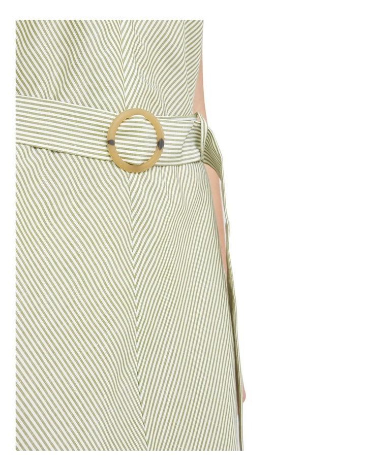 Libre Stripe Dress image 5