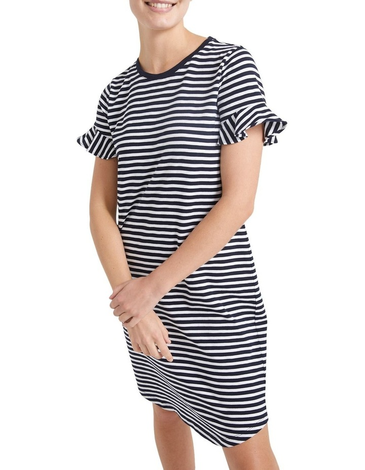 Tropic Stripe Dress image 1