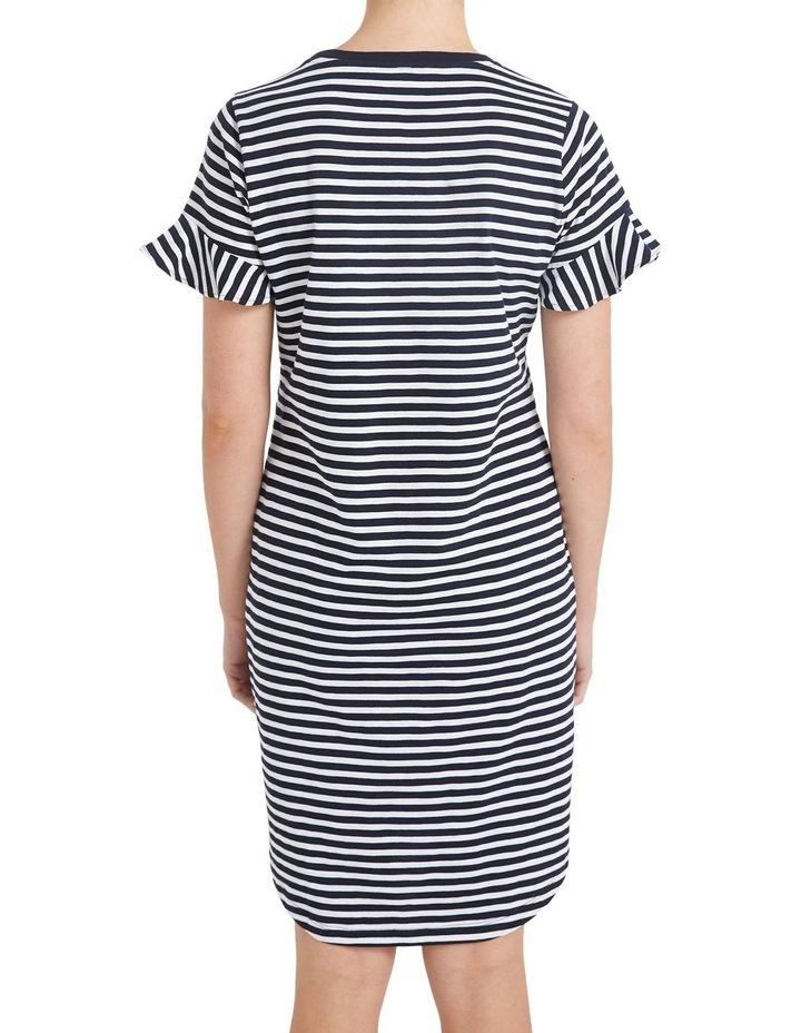 Tropic Stripe Dress image 2