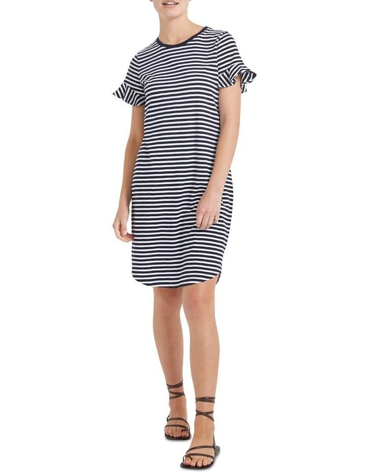 Tropic Stripe Dress image 3