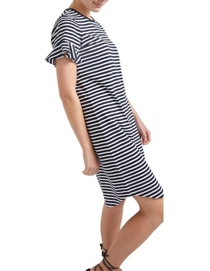 Tropic Stripe Dress image 4