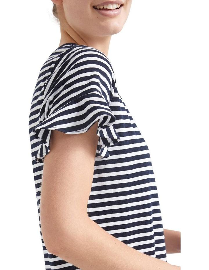 Tropic Stripe Dress image 5