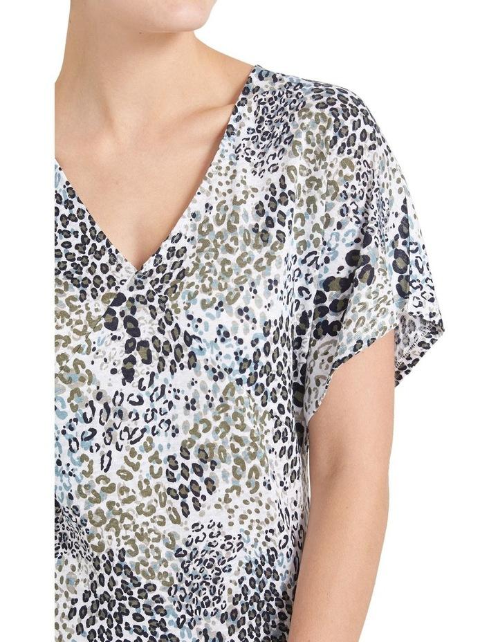 Tesor Skylar Linen Dress image 4