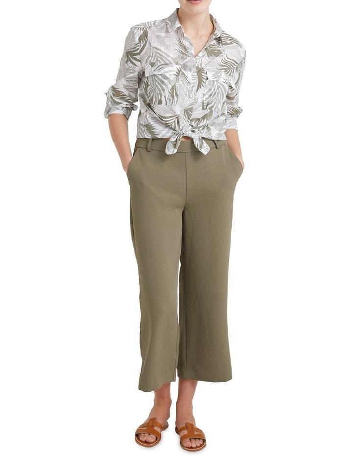 Settia Silk Cotton Shirt image 3