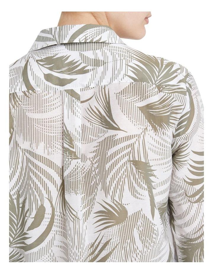 Settia Silk Cotton Shirt image 4