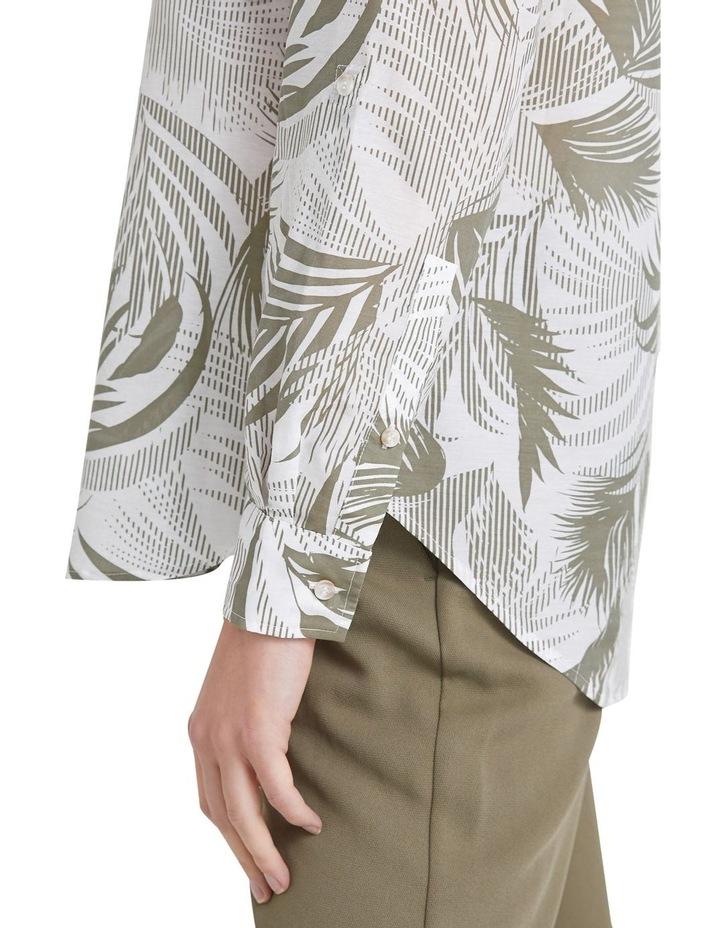 Settia Silk Cotton Shirt image 5