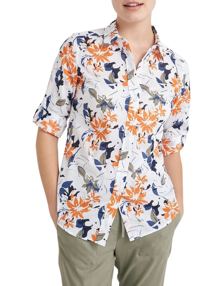 Skye Lily Voile Shirt image 1