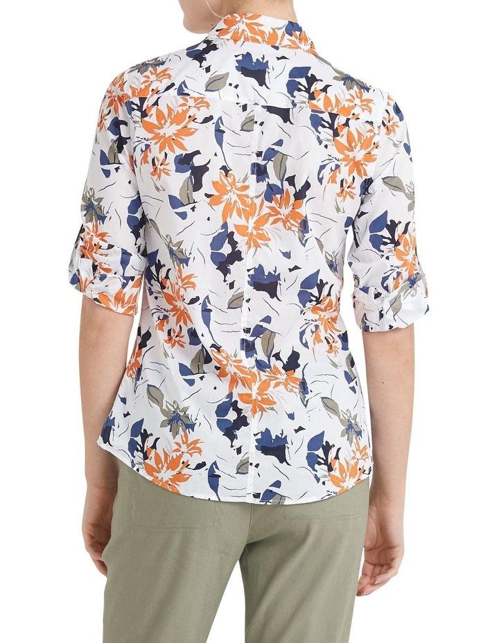 Skye Lily Voile Shirt image 2