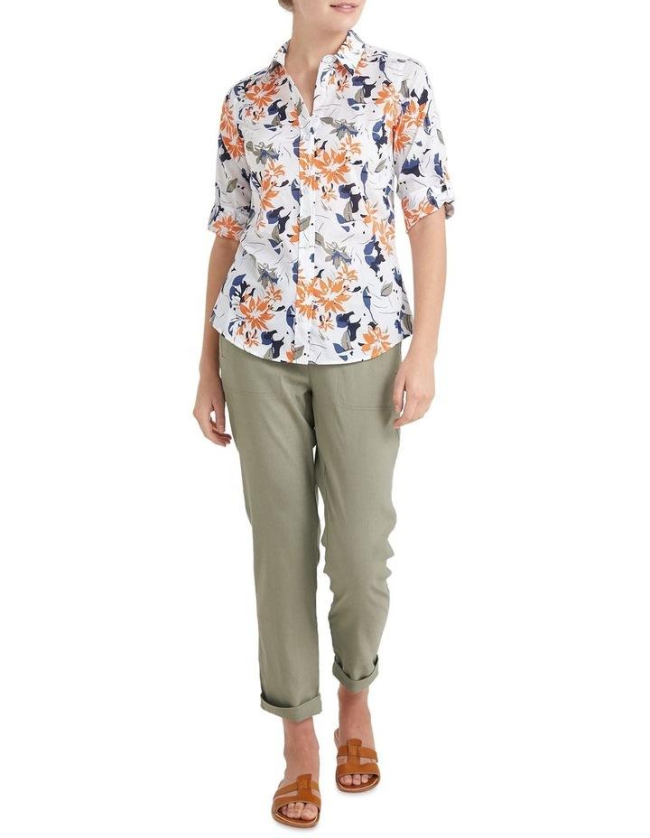 Skye Lily Voile Shirt image 3