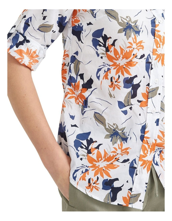 Skye Lily Voile Shirt image 5