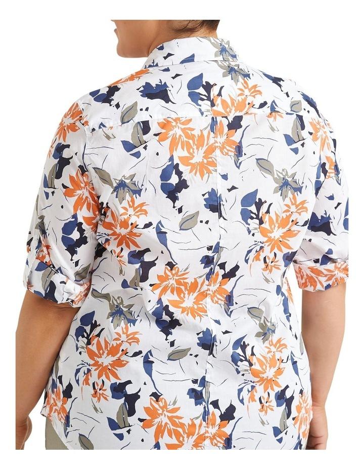Skye Lily Voile Shirt image 4