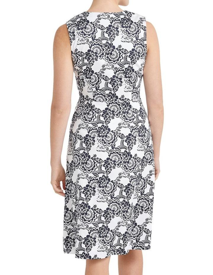Lucia Printed Dress image 2