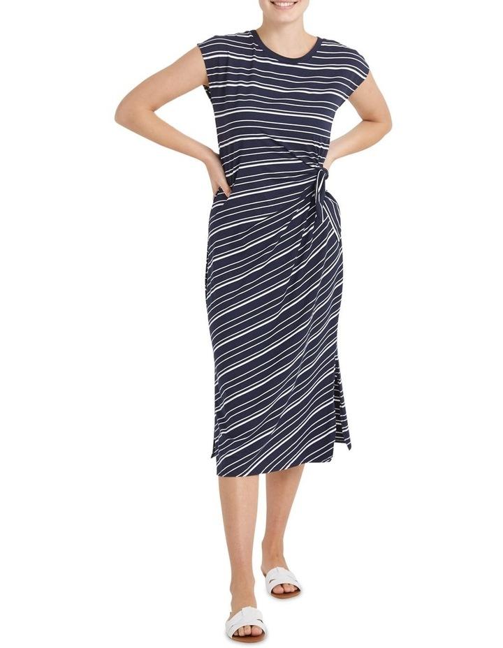 Selma Cotton Modal Dress image 3