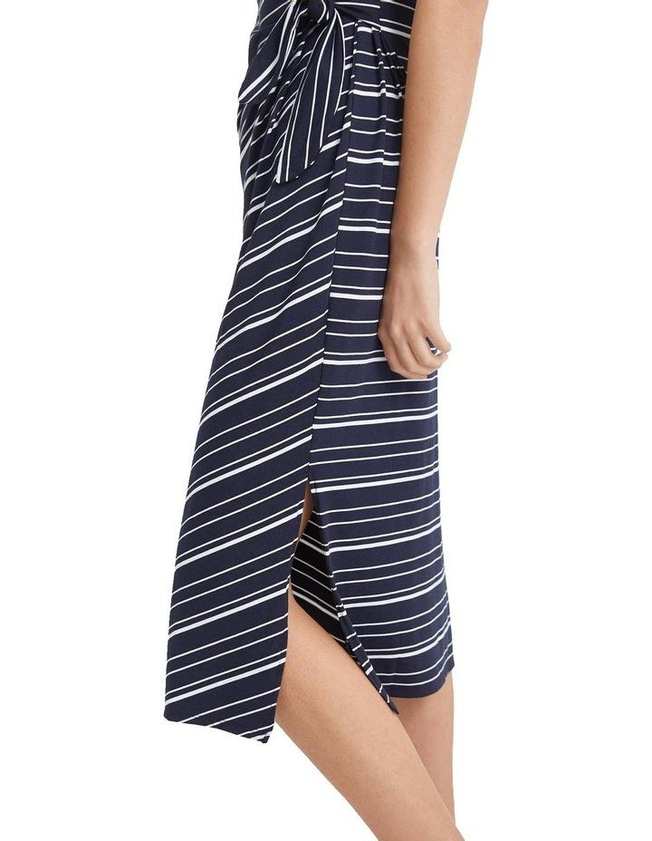 Selma Cotton Modal Dress image 4