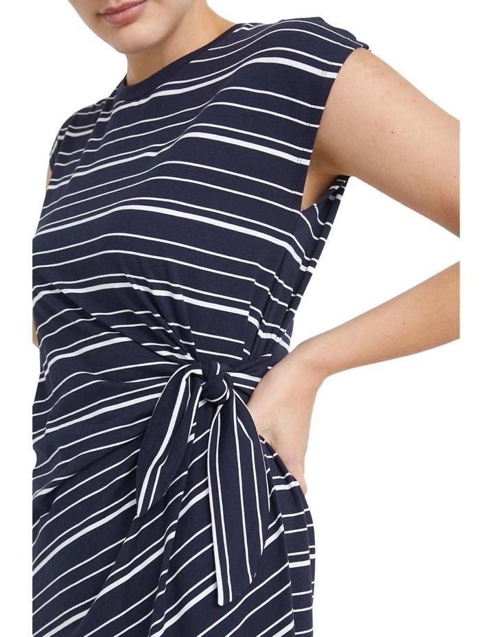 Selma Cotton Modal Dress image 5