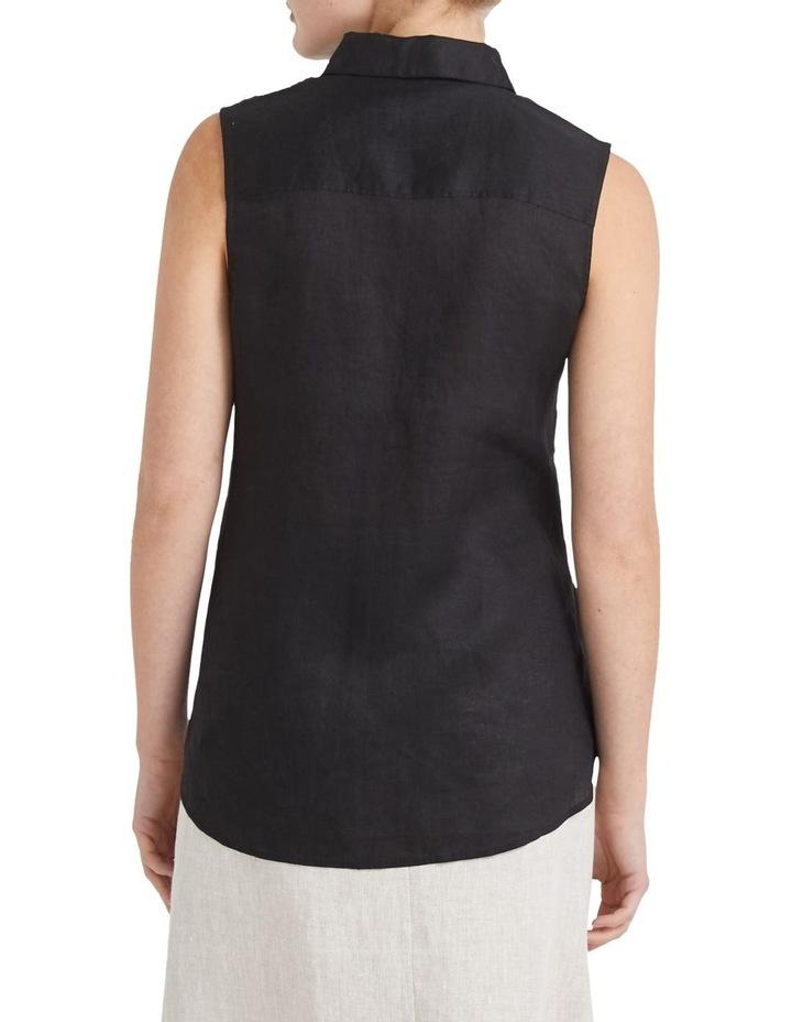 Daisy Sleeveless Shirt image 3